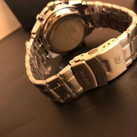 82097b56d41 Relogio Casio Masculino Edifice Analogico - Relógios no Mercado ...