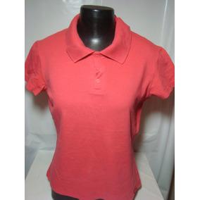 Camisa Polo Feminina Da Malwee Tam M e88ca38f49d23