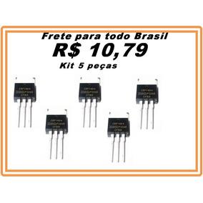 Irf1404 Irf 1404 1404 100% Original Kit 5 Peças