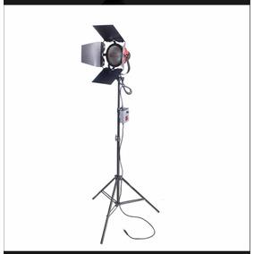 Iluminação Para Vídeo E Fotografia, 800wats