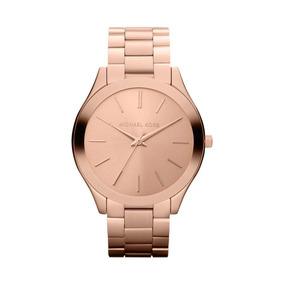 Relogio Michael Kors Darci Rose Slim - Relógios De Pulso no Mercado ... 54bc860ae5