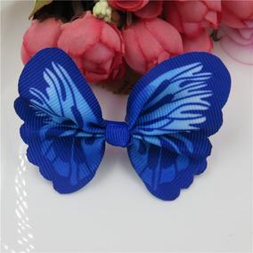 Mariposa Broches Para El Cabello