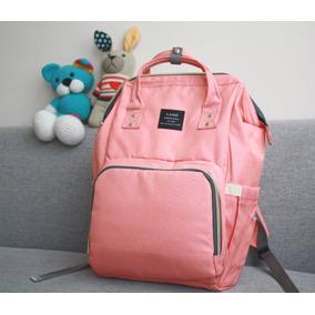 Mochila Baby Fashion Land Mommy Bebé Diaper Bag Envio Gratis
