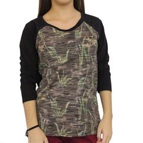 Camiseta Raglan Especial Beavis Hurley 1a88d897c5a