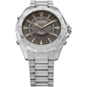 Relógio Technos Masculino T205fm/1c