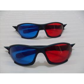 Óculos 3d Plástico Para Notebook