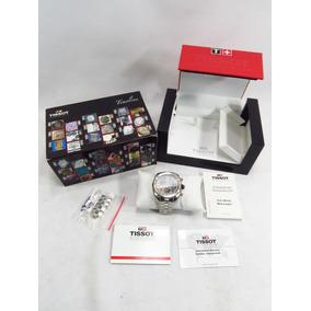 Relógio Tissot Prs 330 Original 100% - Cronógrafo Suíço