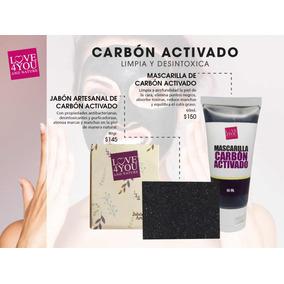 Carbon Activado Envio Gratid
