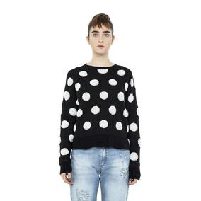 Sweaters Mujer - Ropa y Accesorios en Mercado Libre Argentina 60893e72c446