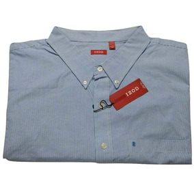 Camisas Izod 5xl Big & Tall