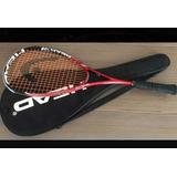 Raquete Head Squash