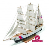Barco Eagle - Constructo