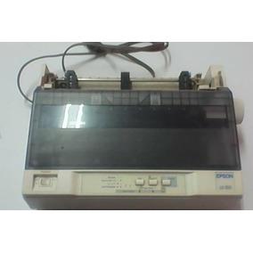 Impressora Lx300 Epson