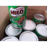 Milo, Chocolate En Polvo, Lata De 500 Gramos, Importado