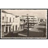 Santa Catarina - Porto União - Cartão Postal Antigo Original