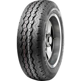 Neumático Cubierta Linglong 225/70 R15c Radial 666 112/110 R