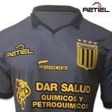 Camiseta Alternativa Almirante Brown 2019 Retiel