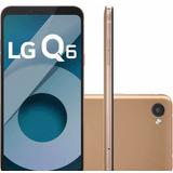 Lg Q6 Zero Um Ano De Garantia