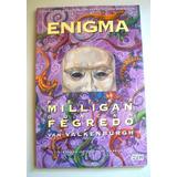 Novela Gráfica Dc Comics Vertigo Enigma
