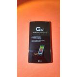 Smartphone Lg G4 H818 Dual 4g Tela 5.5 Cam 16mp 32gb Vitrine