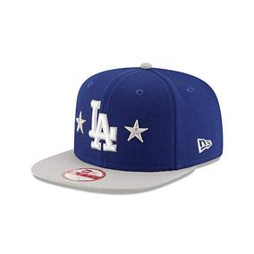 647a222d92200 Gorra Los Angeles Dodgers Star Snapback New Era Envio Gratis