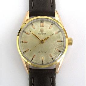 0f91fccc73f Relógio De Pulso Masculino Automático Tissot (suiça) - Relógios no ...