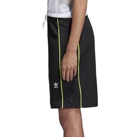 Pollera adidas Originals Moda Aa-42 Skirt Mujer Ng