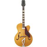 Gretsch Guitarra Eléctrica G100ce Synchromathic Natural