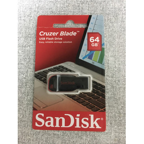 Pendrive 64 Gb Sandisk Original