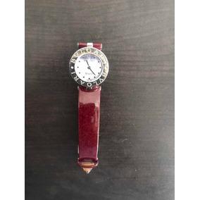 f8dd64cb61d Reloj Bvlgari Dama De Pulsera en Mercado Libre México