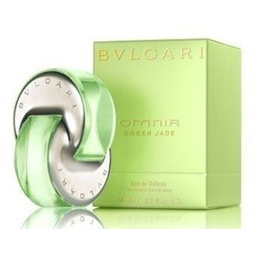 Perfume Omnia Green Jade De Bvlgari 65ml 2.2oz Edt Spray
