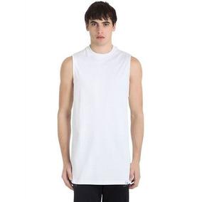 Camiseta Machão Regata Swag Oversized Stecchi 104ea2c27fa