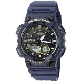 Relógio Casio Digital W 96h 2av - Relógios De Pulso no Mercado Livre ... 8df9d294e5