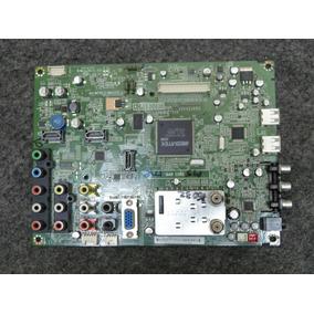 Placa Principal Philco Tv Lcd Ph32m4
