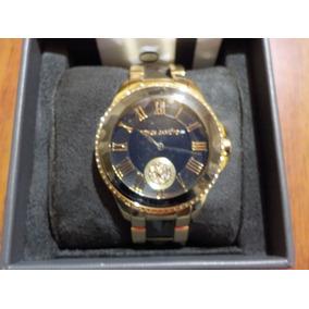 Reloj Vince Camuto Con 85 Cristales Swarovski
