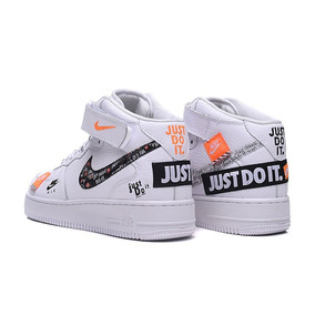d7821d06020 Tenis Masculino Da Loja Besni Cano Alto Nike Air Jordan - Tênis no ...