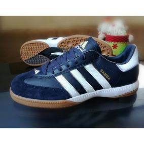 1d7f841718c34 Zapatos Adidas Samba Millenium Negro - Calzados - Mercado Libre Ecuador
