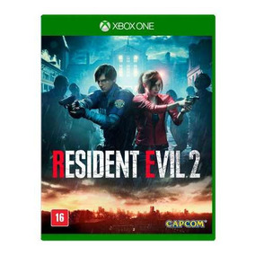 Jogo Resident Evil 2 - Xbox One - Re 2