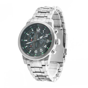 2422833371d Relógio Bulova Em Titânio E Ouro - Relógios no Mercado Livre Brasil