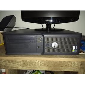 Desktop Dell Optiplex 210l