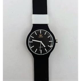 c784e61e3f8 Relogio Adidas Feminino Rosa E Preto - Relógios De Pulso no Mercado ...