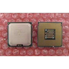 Intel Xeon 5140 Dual-core Cpu 2.33ghz, 4mb, 1333mhz Lga 771