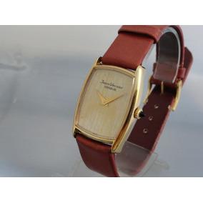 19d7348be50 Relogio Jean Vernier Geneve - Relógios no Mercado Livre Brasil