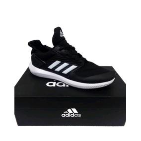 665d15b8721c2 Zapatillas Adidas Run Strong - Tenis Adidas para Hombre en Mercado ...
