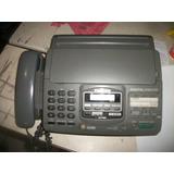 Aparelho De Fax Panasonic Kx F895 Com Defeito