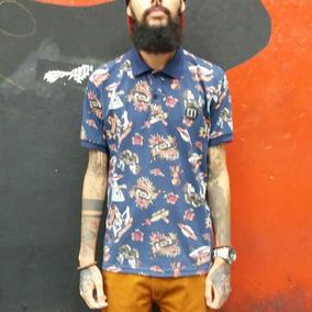 Camiseta Oakley Gola Polo Campe - Calçados 7dd15a6595ba2