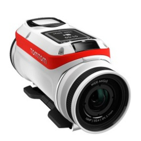 Tomtom Câmera Bandit Base Pack