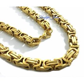 Cordao Ouro Masculino Grosso 18k - Corrente Masculino no Mercado ... 4953d866b9