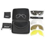 Óculos De Proteção E Segurança Com C.a. (preço De 20 Peças) no ... 5c4e6bf8fb