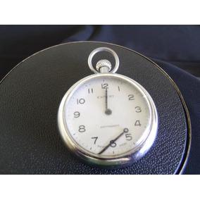 Relogio Megalon Locomotiva Corda - Relógios De Bolso no Mercado ... 931eac044f